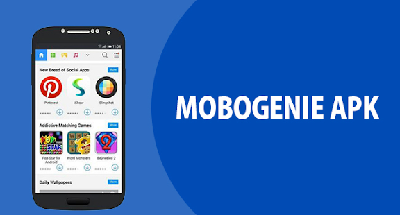 mobogenie download latest version