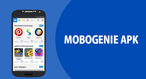 mobogenie download latest version